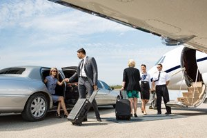 Air port Pick up and drop off service