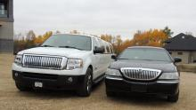 Sherwood Park Limo Services