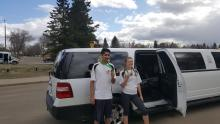 Special Event Limo - Edmonton and Sherwood Park